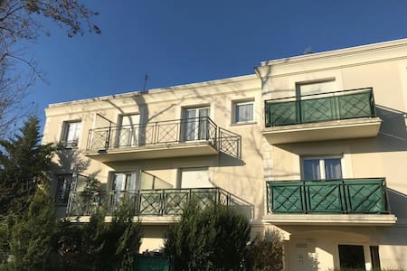 Appartement 3p, Paris Sud, 15min - Longjumeau - Wohnung
