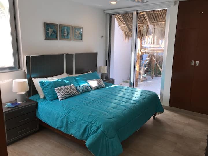 """Maravillosa Casa de Playa """"Chan KB"""""""