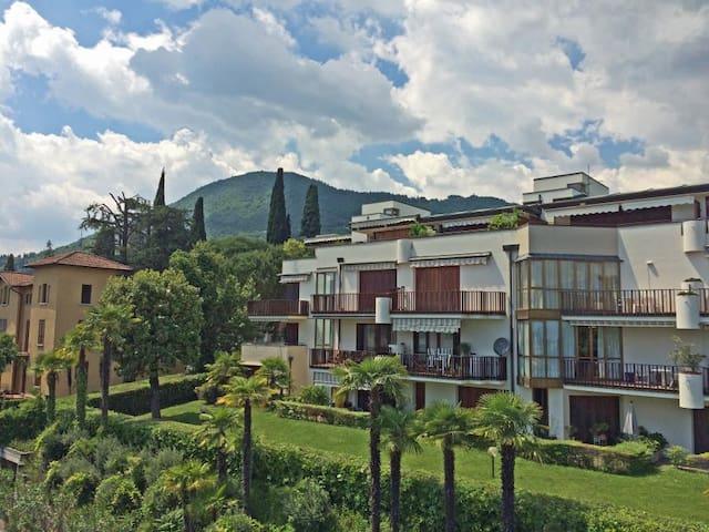 GARDONE - APP. CHIARA - Gardone Riviera - Квартира