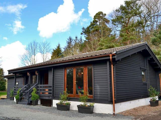 Pegasus Lodge (UK5673)