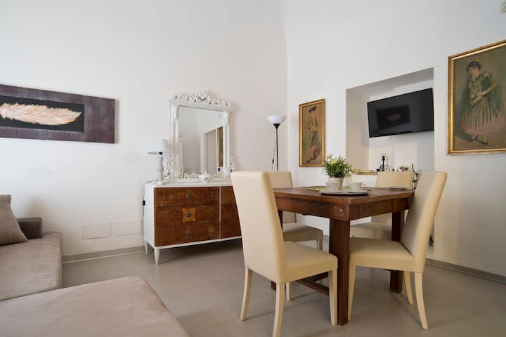 Zefnea House Superior - Catania - Daire