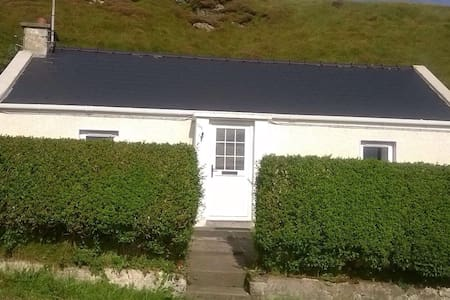 Slieve League Cottage - County Donegal