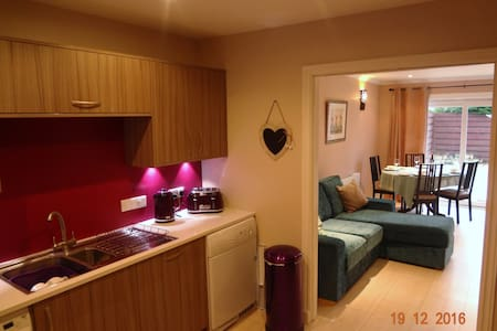 Spindrift Cottage -Spacious pet friendly house - Aviemore