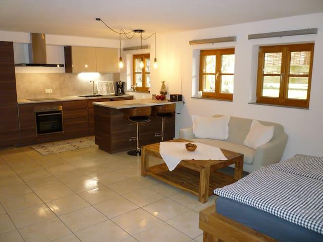 Apartment Tiefenberg