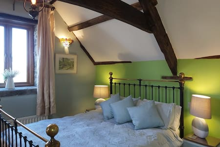 Your perfect cottage in the Forest of Dean