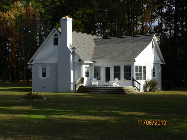 Summerfield Guest Cottage