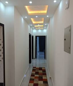 Luxury Apartment and place to stay at