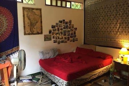Habitacion #4 - 馬那瓜