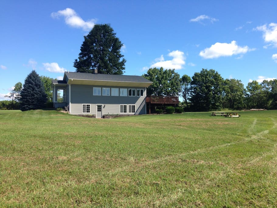 the wantage conservancy farmhouse houses for rent in