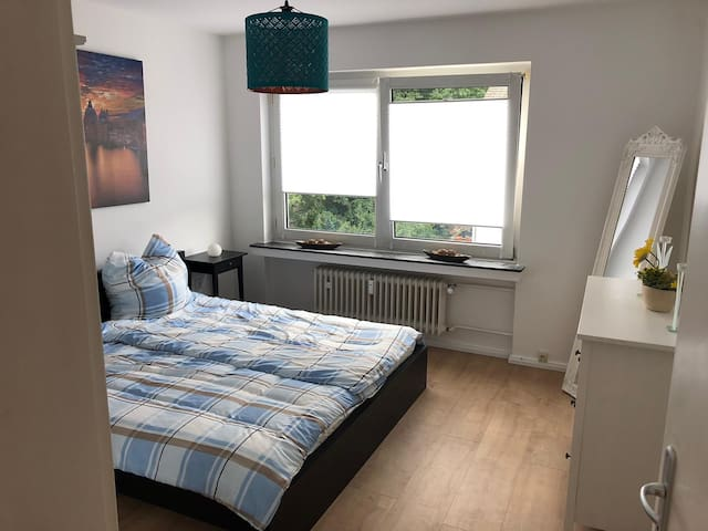Charmantes Appartement in idealer Lage