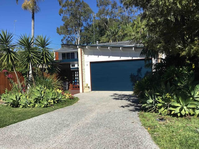 Garden Apt Close By All Noosa's Attractions
