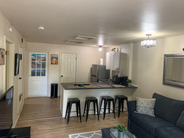Cozy Fort Collins Home (30 Night Minimum)