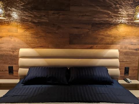 Новая, уютная квартира по ул. Grenoble 120/10