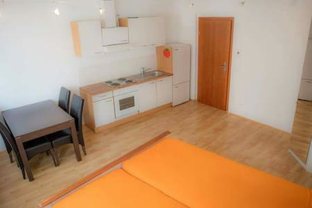 Studio im Zentrum von Bad Ragaz - Bad Ragaz