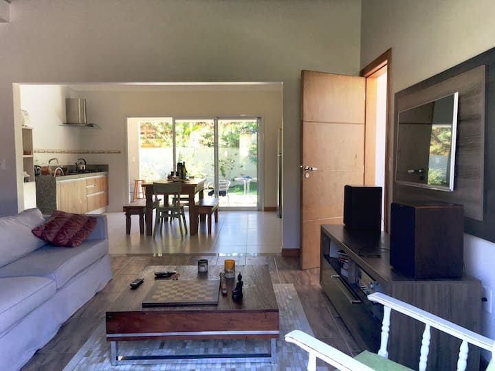 New house - Florianopolis