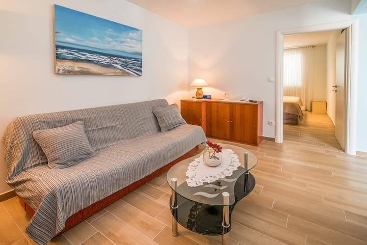 Apartment Belveder ground floor