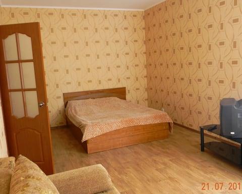 Квартира на улице Липовой
