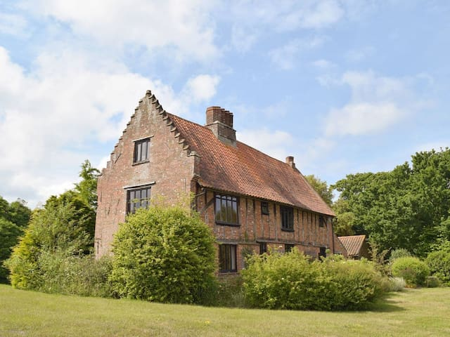 Keirs Cottage (CTR)
