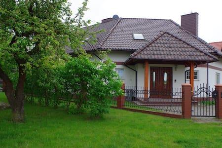 Krola Sielaw 8 - Mikołajki - 公寓
