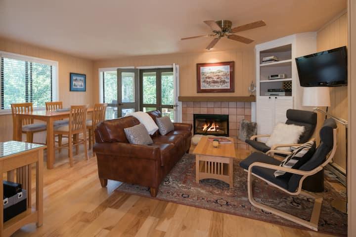 Beautiful Baldy View-Cottonwoods-Resort Access