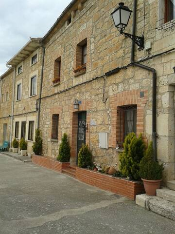 Casa Rural en Ros, Burgos - Ros - Talo