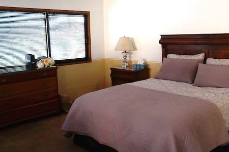 Suite for rent in La Herradura - Appartement