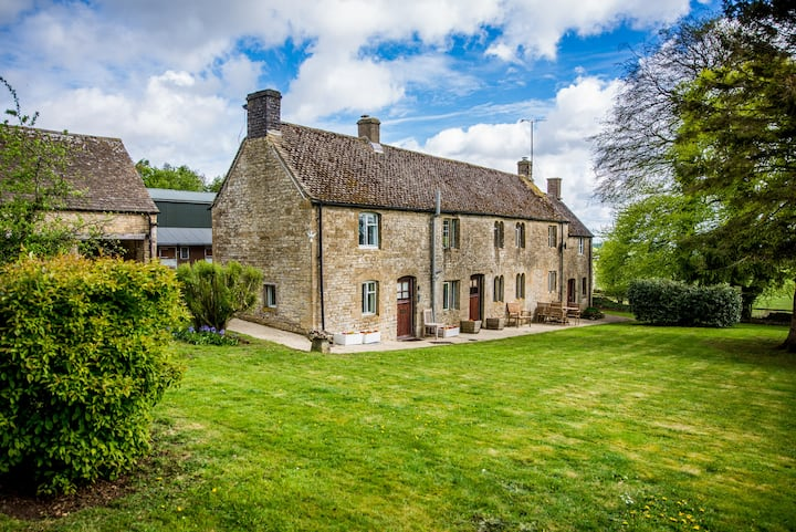 Cotswold Bliss Cottage