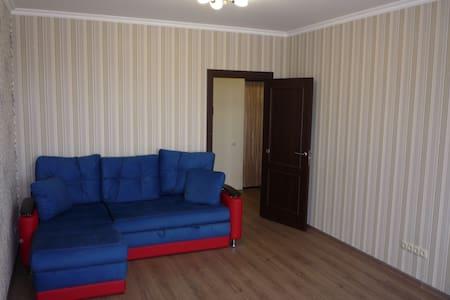 Sheremetyevo view apartments - Khimki - アパート