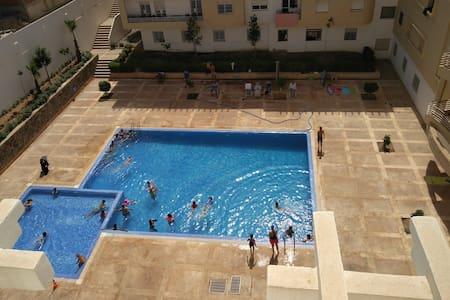 appartement  à cap de l'eau (ras elma)