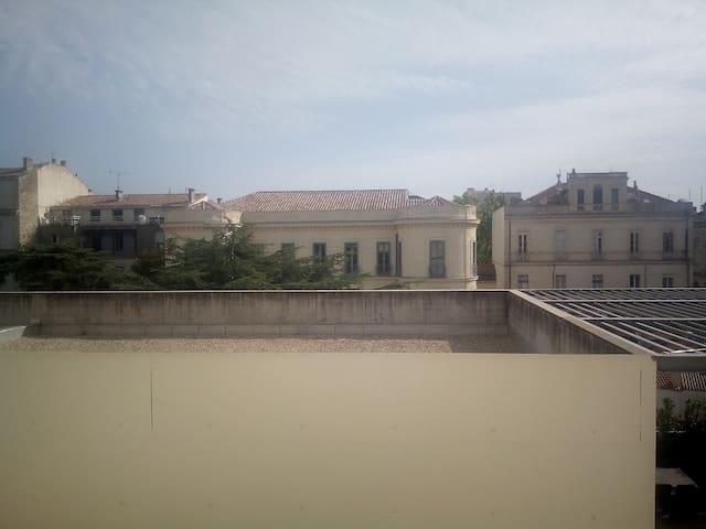 Appartement 32 M2  Fonctionnel - Nîmes