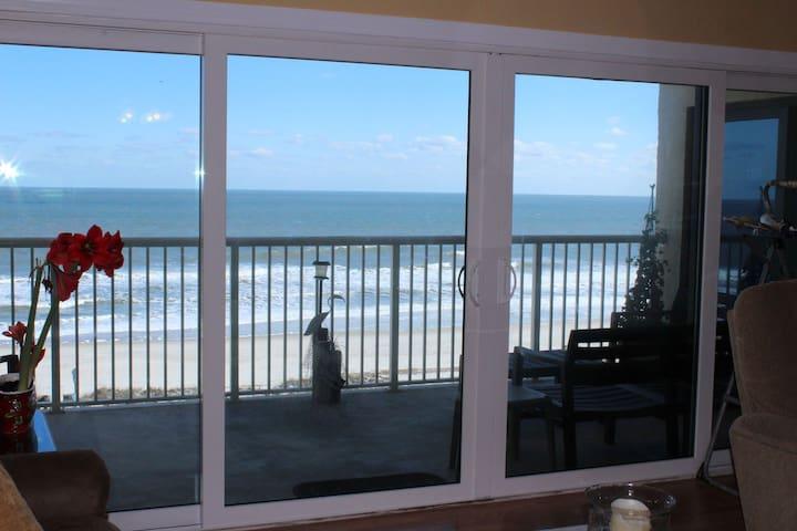 Amelia Island Beach Condo 776 - Fernandina Beach - Kondominium