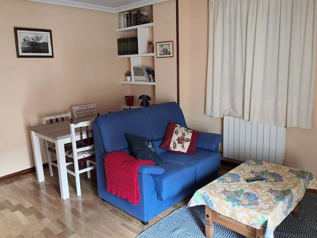 Alojamiento con encanto