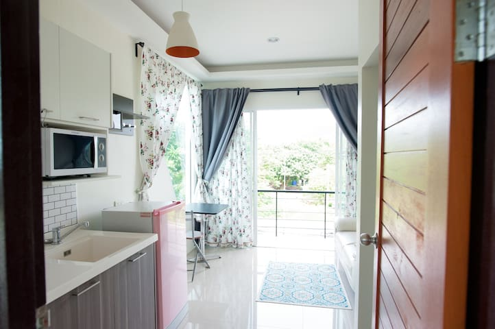 The most advantageous apartment in Phuket