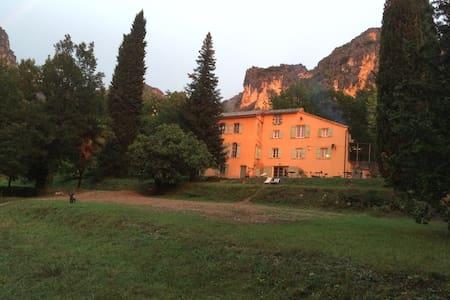 maison d'hôtes de charme a Moustiers - Moustiers-Sainte-Marie - Rumah Tamu