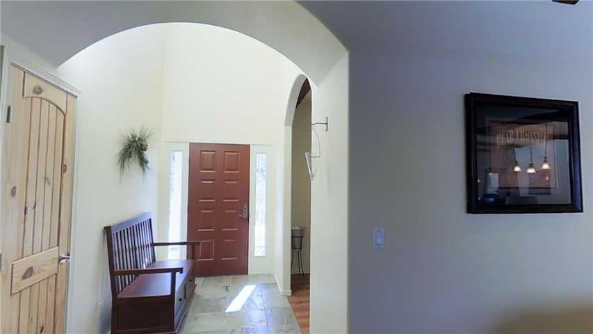 Indoors,Loft,Banister,Handrail,Furniture