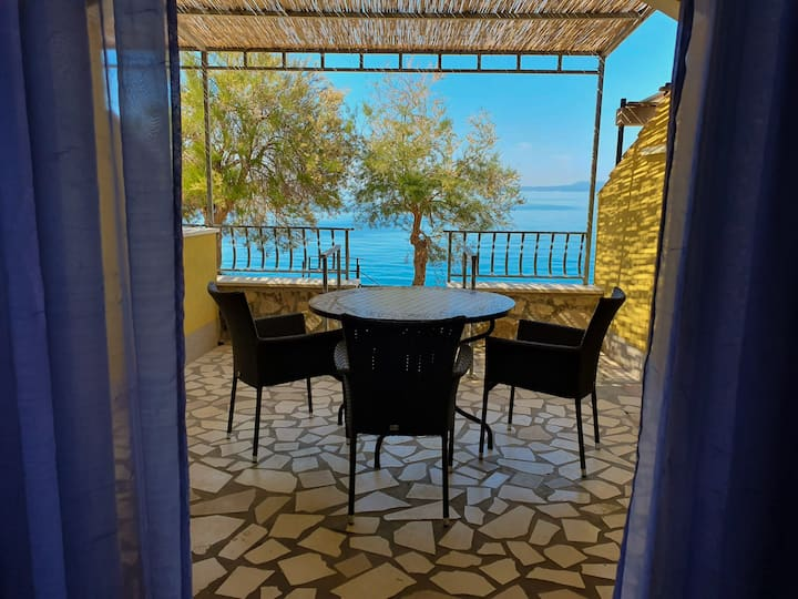 Studio apartment Next To The Sea 3