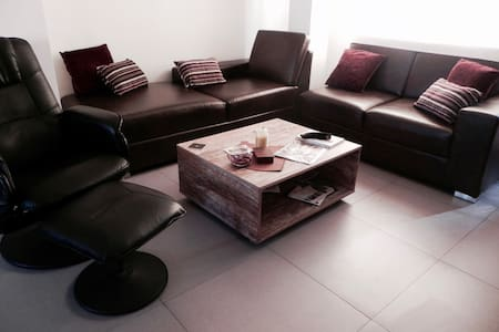 Feel at home in Lima! 100% secure, modern, comfy - Distrito de Lima