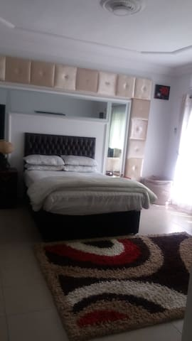 Smart Fully Furnished Room