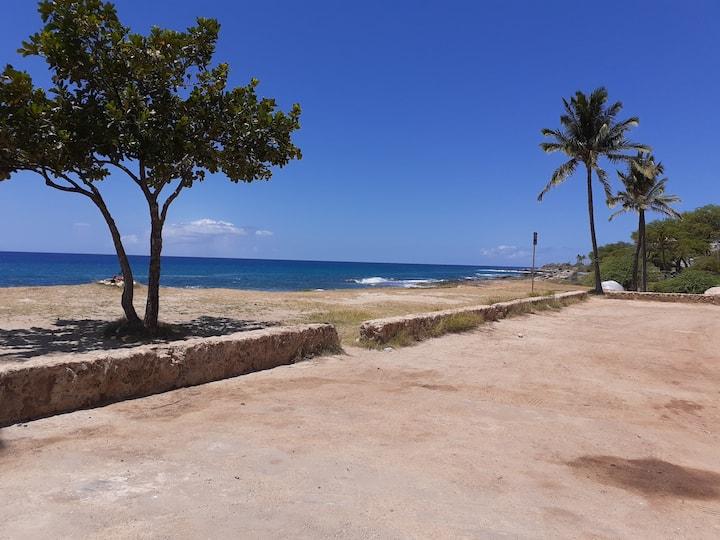 Waianae Hawaii home with a view