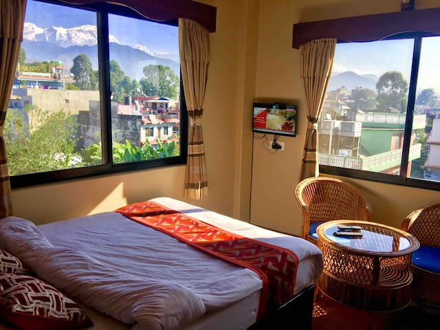 Paradise Pokhara Apartments