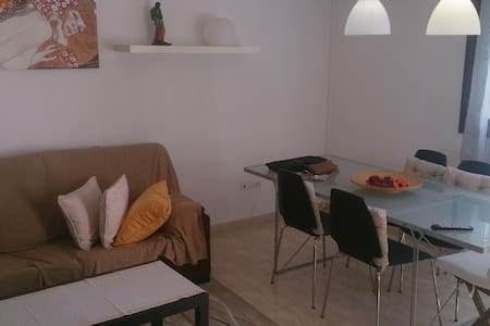Segur de Calafell apartment,50 meters to the beach - Calafell