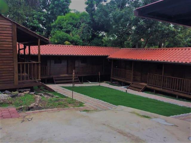 Cabañas Colindas - Panama - Wohnung