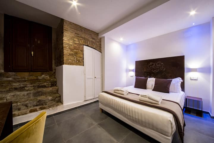 Hotel Assisivm Antica Dimora AD Deep Room