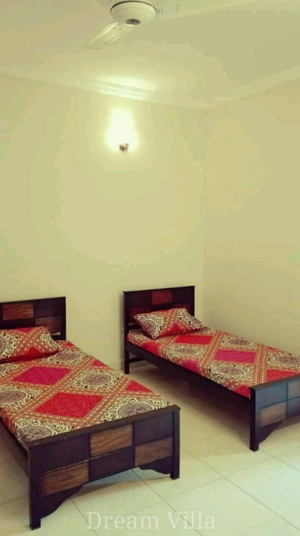 Dream Villa residency
