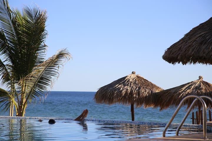 Dpto 4 Agave del Mar - Acapulco - Teilzeitwohnung