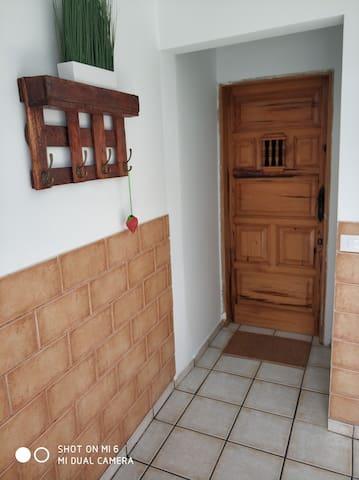 Coqueto Apartamento .