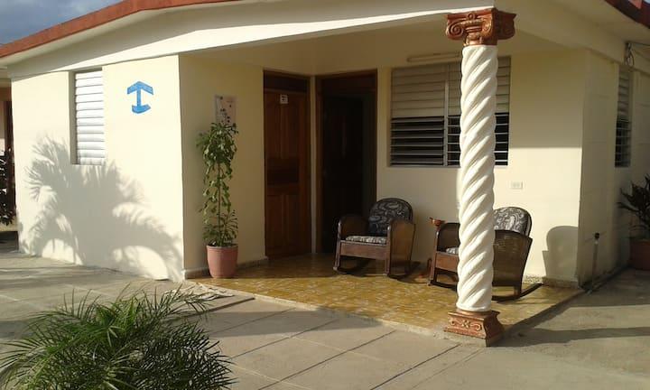 Casa Blanco (Ramiro y Vivian)