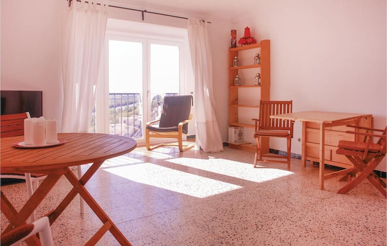 Holiday apartment with 1 bedroom on 33m² in Empuriabrava