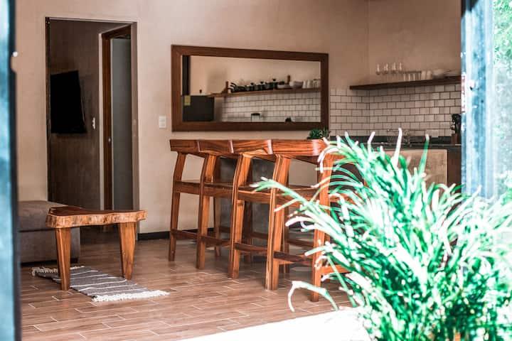 Boutique Condo - 1 BR Apartment