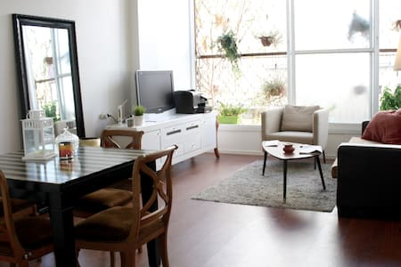 New Luxury Home @ TLV CENTER ! New - Tel Aviv-Yafo - Apartment